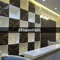 Welcome to the world of Wallpapers. Fracan Wallpapers Ltd Abuja