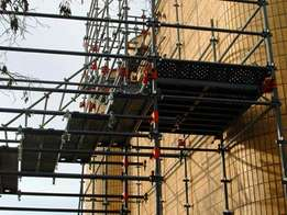 We looking for Qualified scaffold builders!