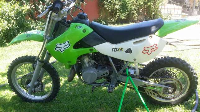 Kx65 for sale Pretoria West - image 3