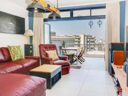 Affordable Charming neat styled Apartment in windermere for R5000