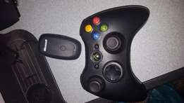 Xbox 360 Wireless Controller for PC