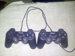 Usb gaming pads