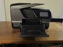 HP printer pro8600