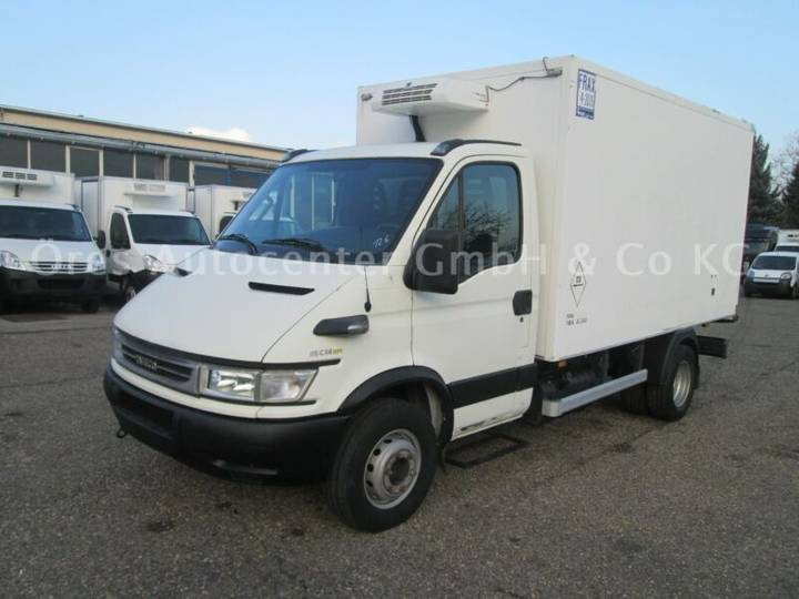 Iveco 65 C14 *Thermo-King Kühlkoffer* - 2006