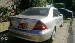 Used Mercedes C Class on sale