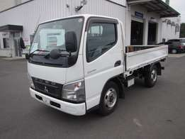 MITSUBISHI / Canter CHASSIS # FE70B-5702 year 2010