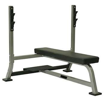 Commercial Heavy Duty Weight Lifting Bench Surulere - image 1