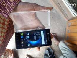 Tecno w2 with 6.0 android version