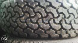 265/70/16linglong tyres,, 13,500