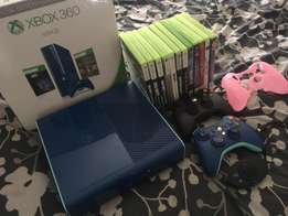 Brand new sealed in box Xbox 360 special edition