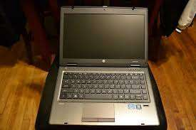 very clean ex uk Hp probook core i5 laptop Nairobi CBD - image 5