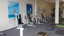 Hydraulic Gym Equipment and Furniture for sale
