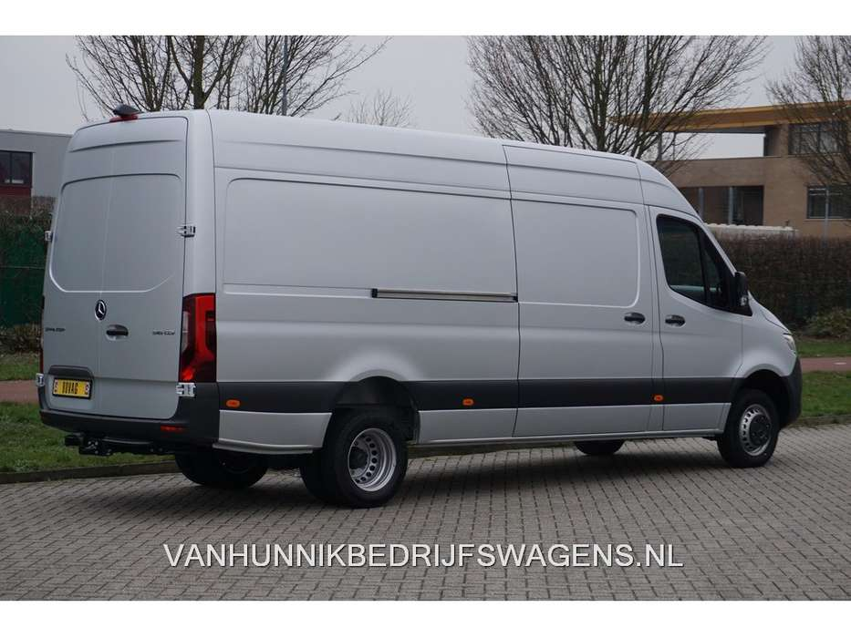 Mercedes-Benz Sprinter 516 CDI L3H2 Navi Airco Camera Gev. Stoel Alarm ... - 2019 - image 5