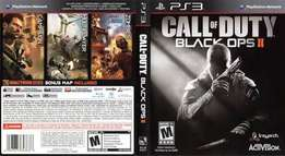 CoD Black Ops 2(Brand New) Ps3