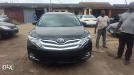 Toyota venza 2013 model 4WD