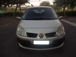 Immaculate Renault Grand Scenic 2 for sale