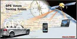 Cellphone Technology Vehicle Tracking System