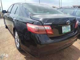 Toyota camry for sale N2.6m