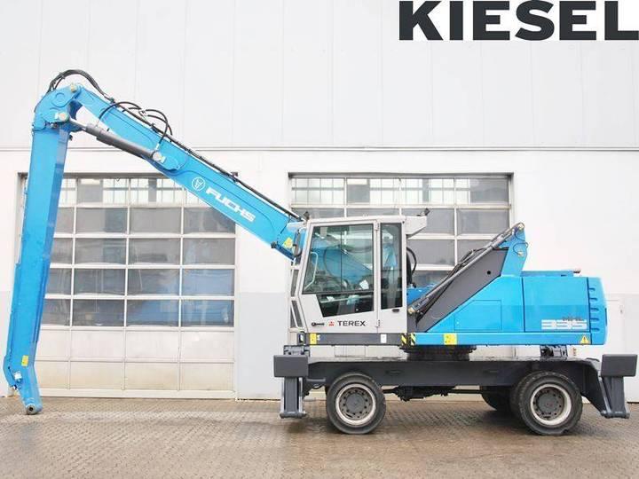 Fuchs Mhl 335 E - 2014