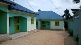 Bweyogerere double room house for rent at 350k