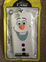 Brand New Olaf from Frozen iPhone 6/6s cover(case)