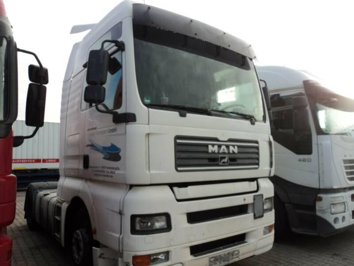 MAN TG-A 18.480 FSA u002F BLS - 2005