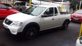 2016 White Nissan NP200 1.6i for sale