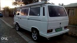 Microbus Lexus V8 for sale