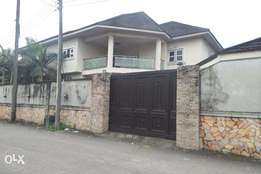 Deluxe Duplex For Sale In Port Harcourt