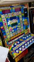 IMPORTED fruitking top in Africa casino slot gaming machine