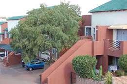 2 Bedroom 1st floor apartment available to rent in Bromhof for R6995