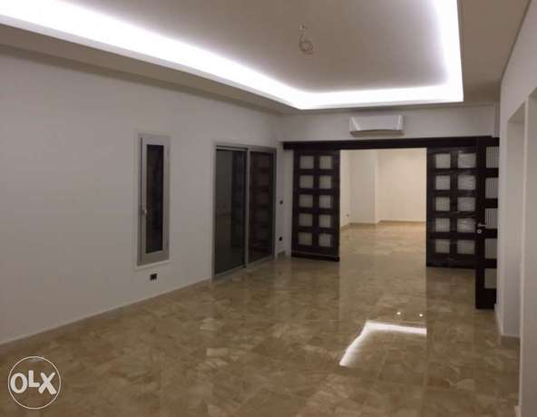 1$=3900villa for rent in rabieh for embassies or housing 500 sqm/maten