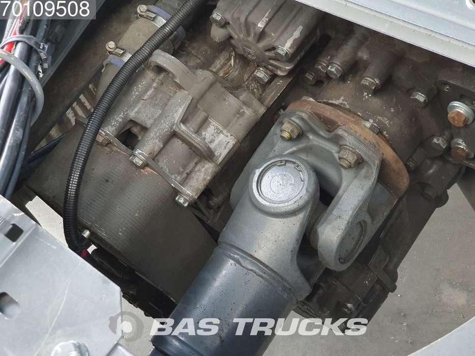 DAF XF105.460 4X2 Manual Intarder Euro 5 - 2012 - image 5