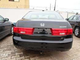 Sparkling 2006 Honda accord EOD for sale