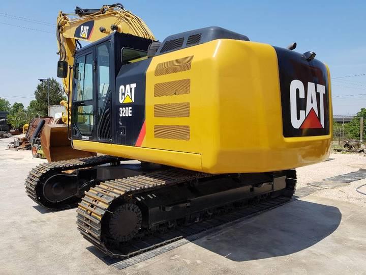 Caterpillar 320 El - 2012