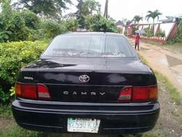 Used Toyota Camry Orobo For Sale