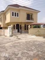 4 bedroom duplex with a BQ, CCTV Cameras and more N50mill