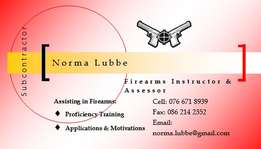 Firearm Application and Motivations