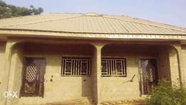 New Building TWINS FLAT 4Bedroom For Sale