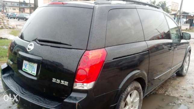 Extremely sharp and sound firstbody 04 quest with factory chilling AC Warri South - image 2
