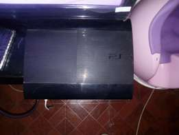 Ps3 plus 16 games and 11 gamea on the ps3