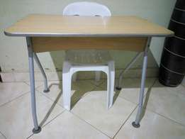 Work table of class 90*60cm