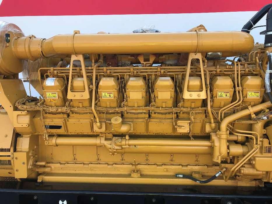Caterpillar 3516B - 2.250 kVA Generator - DPX-25033 - 2014 - image 9