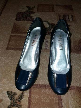 Туфлі жіночі. Шкіряні. Кожанные туфли.  490 грн. - Жіноче взуття ... 8ca98c418a350