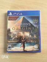 Assassin's Creed Origins - Brand New
