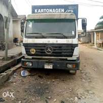Used Mercedes Benz 1820 forsale