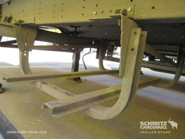 Schmitz Cargobull Curtainsider Standard - 2015 - image 8
