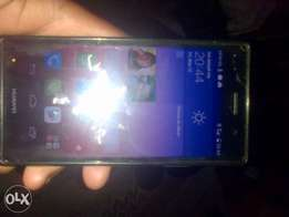 Huawei p7 as is r 1000 not neg