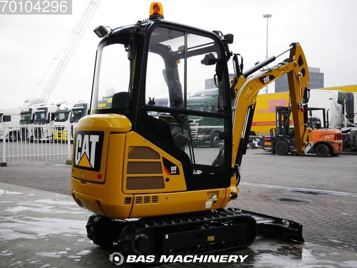 Caterpillar 301.7D CR New Unused - full warranty until 22-02-2021 - 2018 - image 3