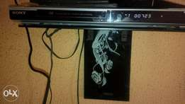 Sony DVD / CD Player for sale